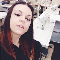 Анастасия Шишкина