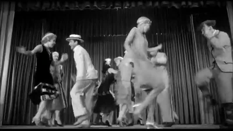 1920s dances featuring the Charleston, the Peabody, Turkey Trot and more