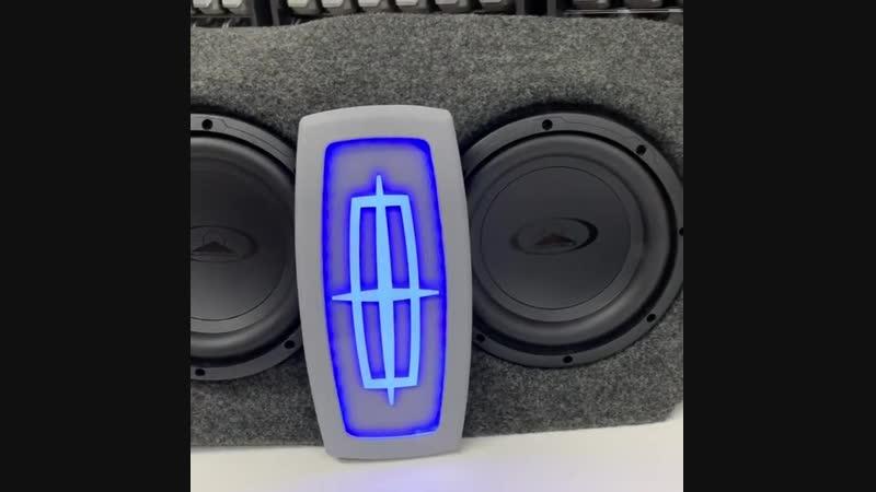 RGB LED Неодимовые магниты