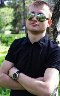 Бахтин Николай, 22 апреля 1989, Черкассы, id158922145