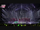 181023 NCT 127 @ Show Champion Backstage