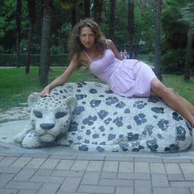 Анастасия Чепелинская