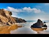 Las Salinas in Ibiza 4K