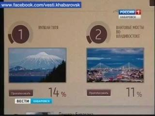 Вести-Хабаровск. Попасть в десятку
