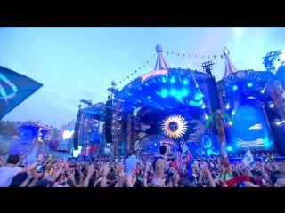 Eric Prydz - Opus [Tomorrowland 2017]