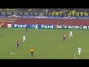 205 CL-2009/2010 CSKA Moskva - Inter 0:1 (06.04.2010) 2H