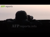Донецкий аэропорт. Спарта держит оборону - Donetsk airport. Sparta is holding the defense