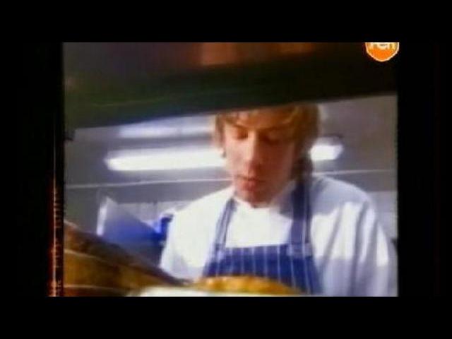 Кулинарное шоу Джейми Оливера. (1)