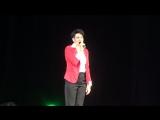 Нэлли Мотяева(Благотворительный концерт Жанна Фриске - Я рядом!,Театриум на Серпуховке,1.10.18)