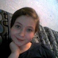 Алина Юртаева