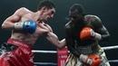 RCC Boxing: Зураб Абдуллаев (Россия) vs. Генри Ланди (США)