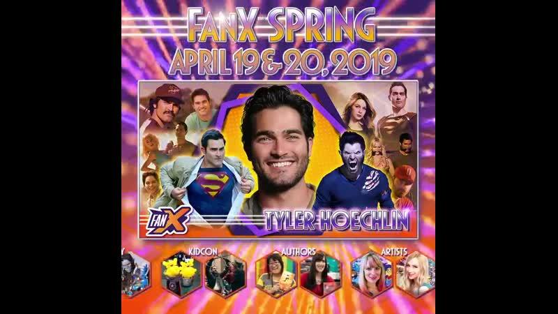 FanX® Salt Lake Comic Convention™