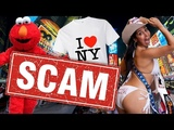 What NOT to do in New York- Worst Tourist TrapsScamsTimes Square and MORE !