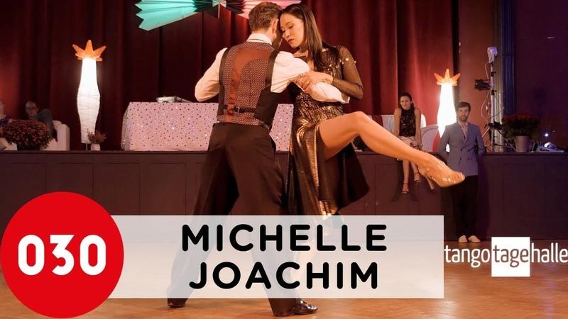 Michelle Marsidi and Joachim Dietiker – Viejo ciego