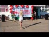 Наташа Золотая_Калина красная 3