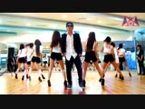 Psy - Gentleman Dance Cover by TNT Dance Crew
