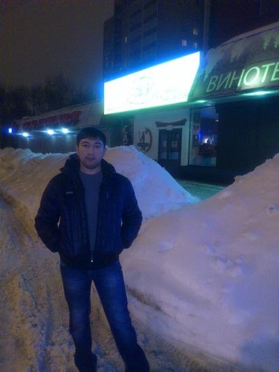 Замир Тайланов, 30 декабря 1992, Новокузнецк, id211600541