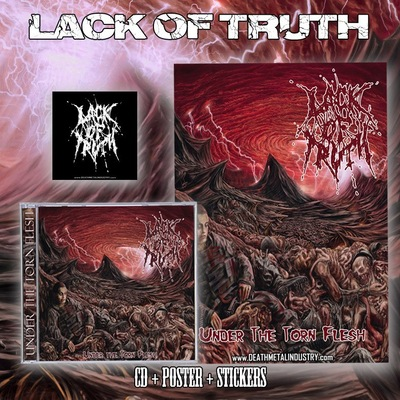 Lack-Of Truth