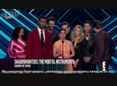 2018 › актерский состав «Сумеречных охотников» на премии «People's Choice Awards» › 11 ноября (русские субтитры)
