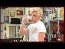 Ross Lynch CHUGS Water Bottle with Raini Rodriguez On AUSTIN & ALLY Set