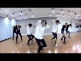[Mirror] TAEMIN 태민_'괴도 (Danger)' Dance Practice ver.