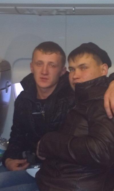 Толя Усов, 1 октября , Жиганск, id122960493