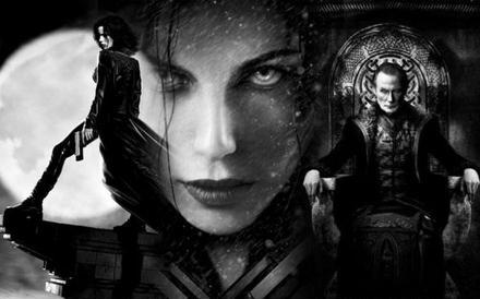 Кейт Бекинсейл вновь сыграет в «Другом мире».