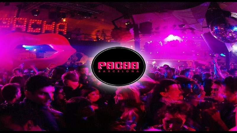 PACHA BARCELONA Anniversary party (COMING SOON)PREVIEW