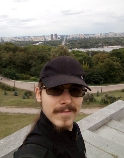 Юрий Майборода