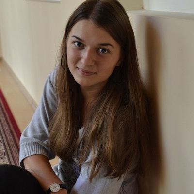 Дарья Абрамова, 9 декабря , Владивосток, id28134794