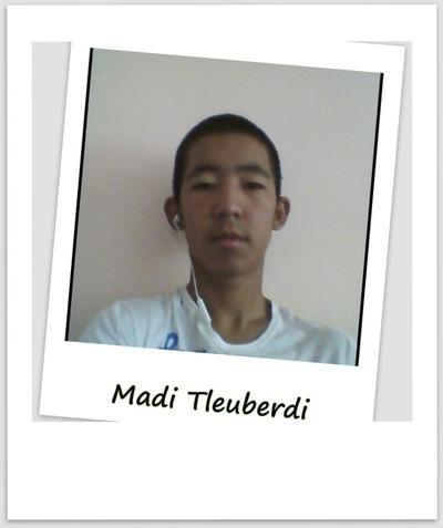 Madi Tleuberdi, 16 сентября , Серов, id186518341