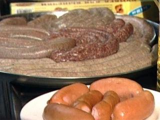 Среда обитания: Сколько мяса в колбасе (от 31.03.2010)