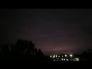 Светящиеся объекты в Толстопальцево, 11 июня 2018, 2