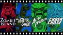 Remember Those Direct-To-Video SCOOBY-DOO Movies