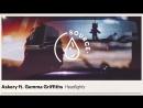 Askery ft. Gemma Griffiths - Headlights (Extended Mix)