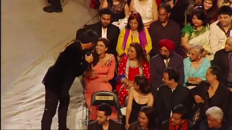 Sidharth Malhotra and Parineeti Chopra Drama Queen Dance