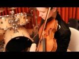 It's My Life - Jon Bon Jovi (Ales Wonderland feat. Utku Bulkan acoustic guitar &amp violin cover)