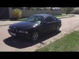 BMW E 39 из Литвы за 2400 евро
