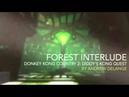 DKC2: Forest Interlude | Reimagined 2015 Orchestal Version (Andrew De Lange)
