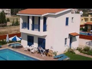 Kotsias Villas 5* Кипр