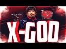 Личности CS сцены: Dosia X-GOD