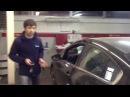 StarLine Super Slave + Fortin на автомобиле Kia Cerato 2013