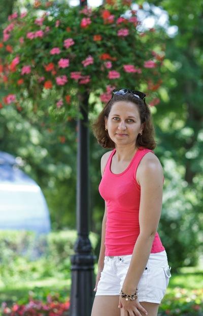 Татьяна Кукла, 1 июня 1988, Лубны, id25373954