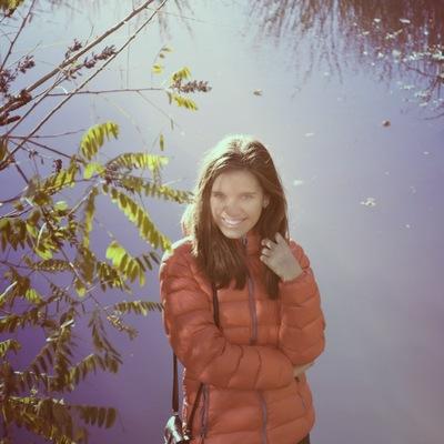 Алина Вишневская, 15 декабря 1997, Киев, id36922145
