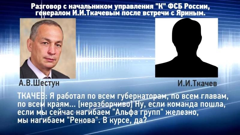 Обращение Главы Серпуховского района А.В.Шестуна к Президенту