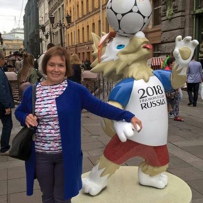 Tatiana Bobyleva