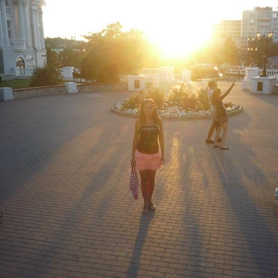 Ольга Майер, 11 октября , Одесса, id203804824