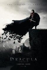 Drácula, la leyenda jamás contada (2014) - Castellano