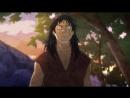 Двухголоска Angolmois Genkou Kassenki 1 серия русская озвучка Анголмуа Хроники борьбы с монгольским Самураи и Военное