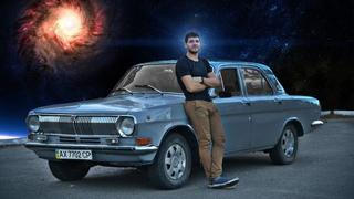 Трэш-обзор ГАЗ 24